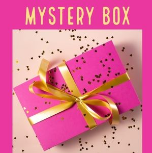 Women's Five Item Mystery Box Size Small and XS
